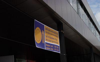 Auf- und Abbau 2007