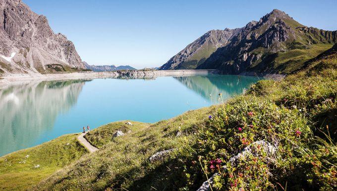 Busrundfahrt durch Vorarlberg