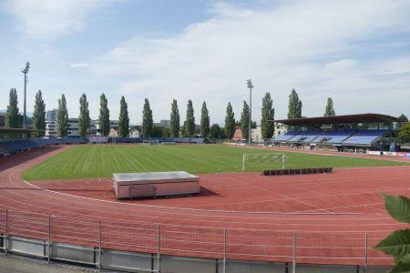 Casino-Stadion Bregenz